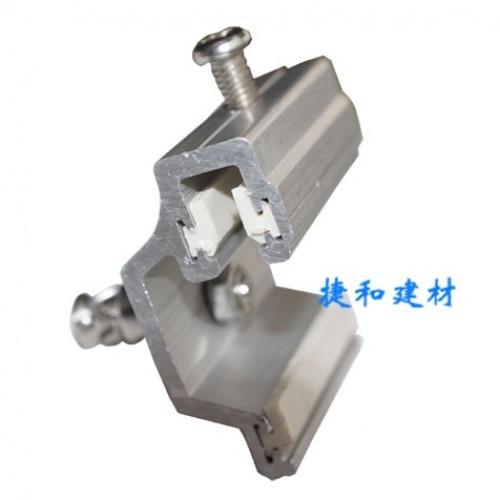 铝合金挂件R型(耳朵型)