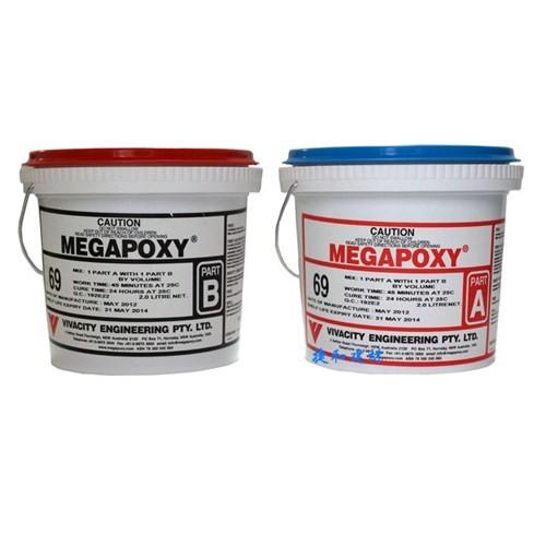 MEGAPOXY美之宝石材干挂AB胶-澳洲进口