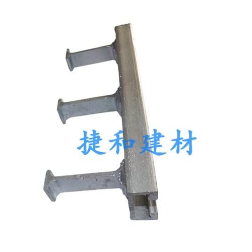 新型幕墙辅料——槽式预埋件-深圳市嘉捷和建材有限公司