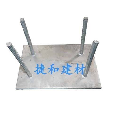 建筑幕墙预埋件的种类及施工要求-深圳市嘉捷和建材有限公司