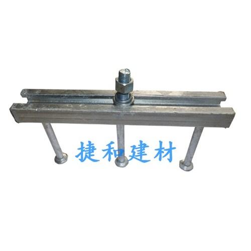 建筑幕墙槽式预埋件有哪些优点-深圳市嘉捷和建材有限公司