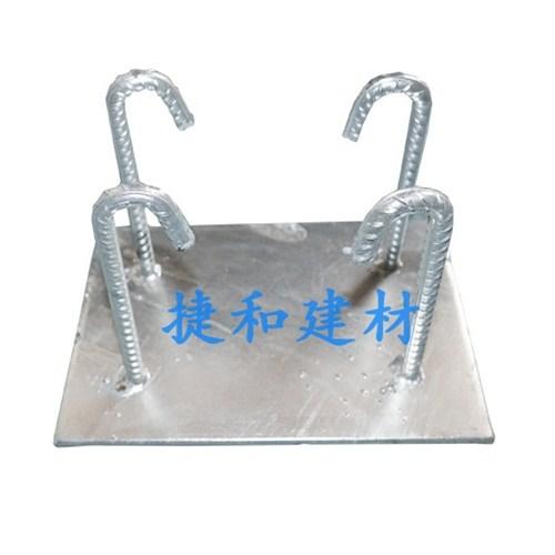 幕墙预埋件施工需要注意的事项-深圳市嘉捷和建材有限公司