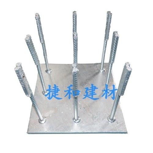 幕墙预埋件位置不合理的时候是怎么处理的?-深圳市嘉捷和建材有限公司