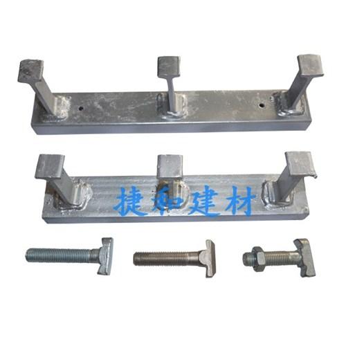 槽式预埋件安装优势-深圳市嘉捷和建材有限公司