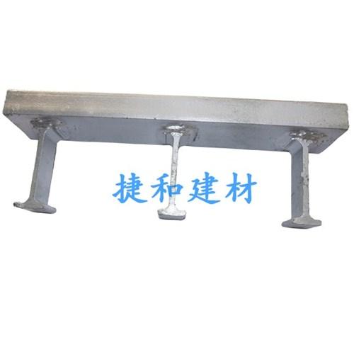 槽式预埋件的优势和安装方法解析-深圳市嘉捷和建材有限公司