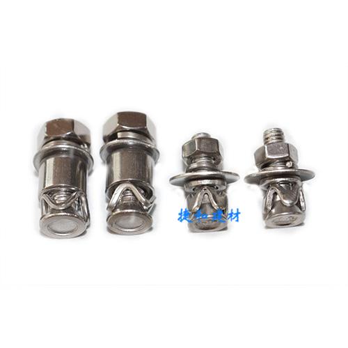 为什么幕墙石材背栓式连接能够得到广泛运用-深圳市嘉捷和建材有限公司