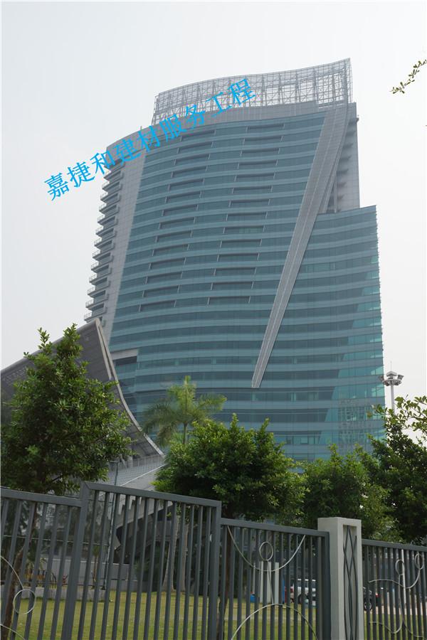 深圳福田区体育中心-深圳市嘉捷和建材有限公司