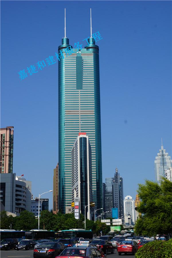 建筑外窗采光需要注意的细节-深圳市嘉捷和建材有限公司