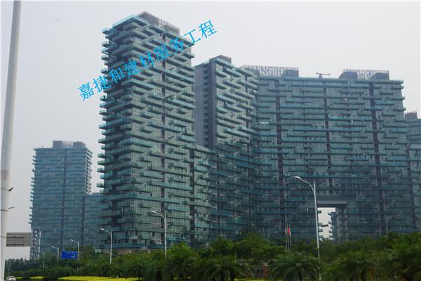 幕墙技术发展历程-深圳市嘉捷和建材有限公司