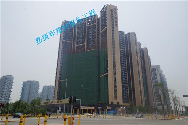建筑行业中的幕墙技术发展-深圳市嘉捷和建材有限公司