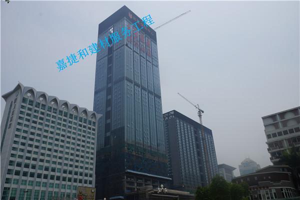 玻璃幕墙工程不及格会造成严重后果-深圳市嘉捷和建材有限公司