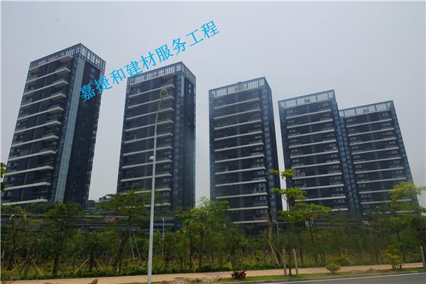 内循环的双层幕墙季节动态效应-深圳市嘉捷和建材有限公司