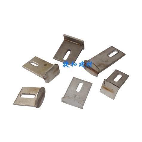 大理石铝挂件的应用-深圳市嘉捷和建材有限公司