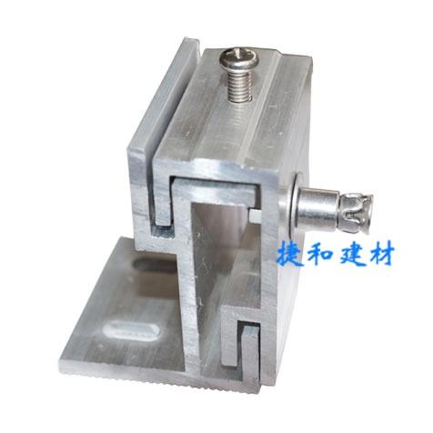 广东深圳铝合金石材干挂件尺寸-深圳市嘉捷和建材有限公司