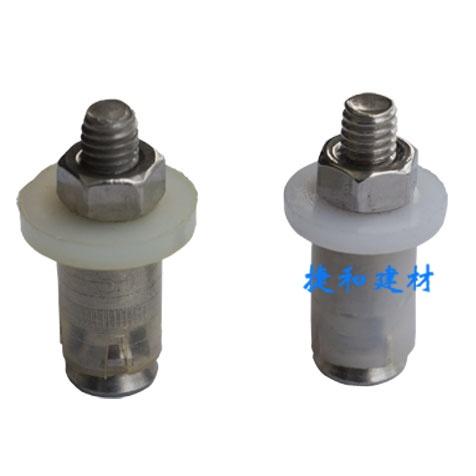 抗震式背栓螺丝(铝合金挂件配套)