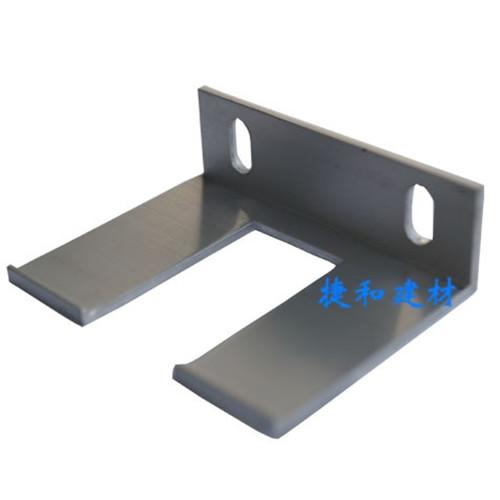 铝合金挂件短悬臂-深圳市嘉捷和建材有限公司