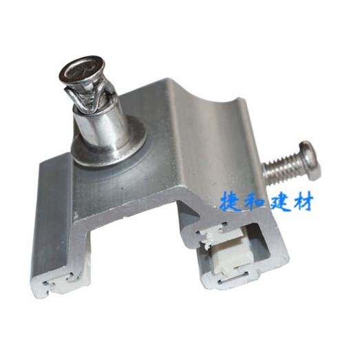 背栓石材SE挂件的主要特点-深圳市嘉捷和建材有限公司