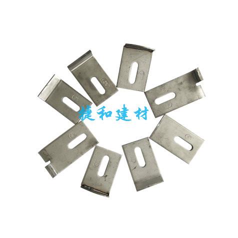 不锈钢材质的幕墙配件为何在工程中首选-深圳市嘉捷和建材有限公司
