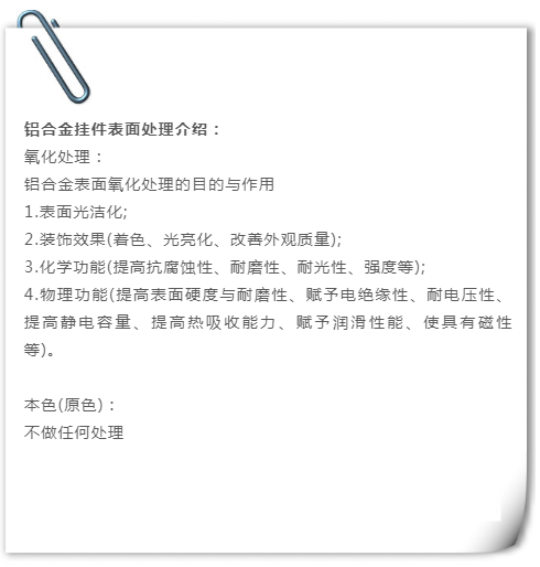 铝合金挂件角码-深圳市嘉捷和建材有限公司
