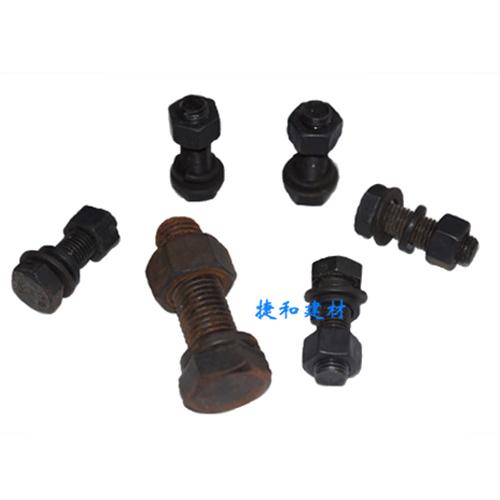 建筑工程中的高强螺栓是什么材质?-深圳市嘉捷和建材有限公司