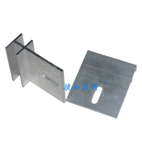 铝合金挂件在幕墙工程中的应用-深圳市嘉捷和建材有限公司
