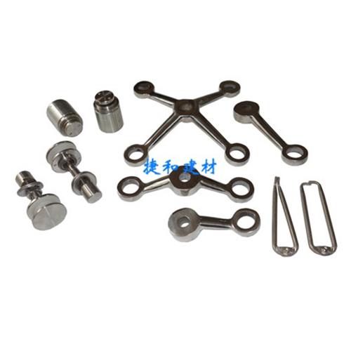 如何选择合适的不锈钢驳接爪-深圳市嘉捷和建材有限公司