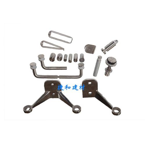 驳接爪的几种安装方法-深圳市嘉捷和建材有限公司