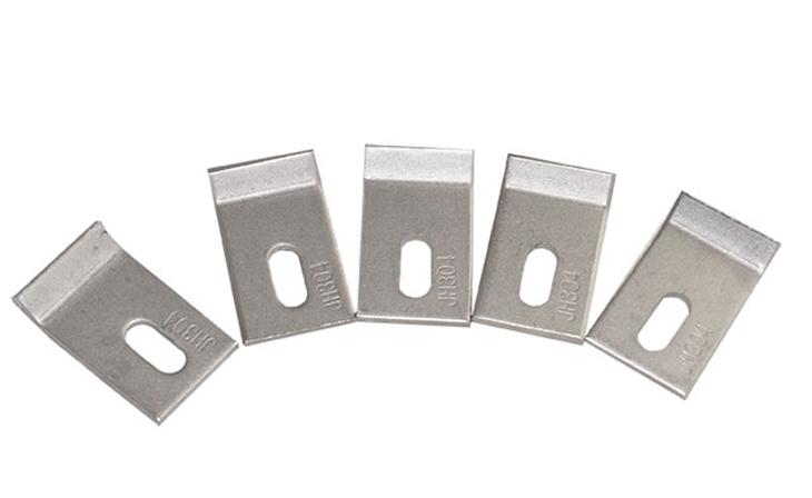 不锈钢挂件真假区分-深圳市嘉捷和建材有限公司