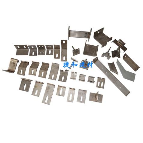 不锈钢石材挂件在幕墙建筑中的使用优势-深圳市嘉捷和建材有限公司