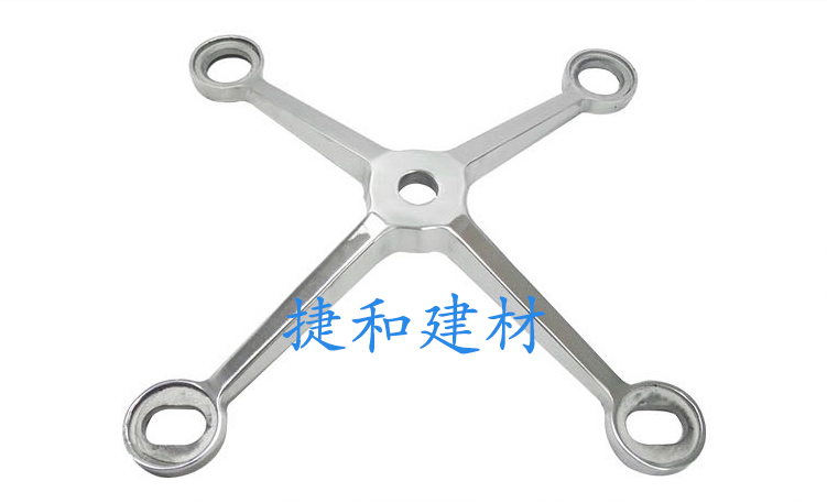 不锈钢驳接爪的施工要点、细节-深圳市嘉捷和建材有限公司