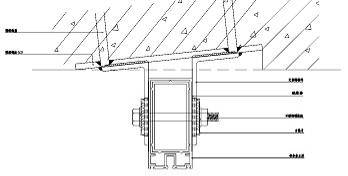 怎么解决幕墙工程中预埋件出现的偏离问题-深圳市嘉捷和建材有限公司