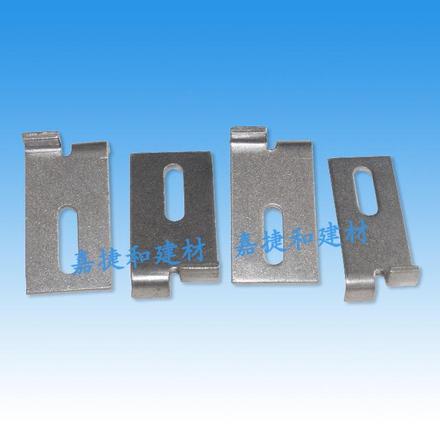 不锈钢挂件的制作材料-深圳市嘉捷和建材有限公司