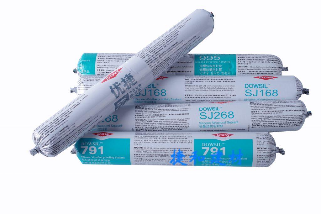 浅谈聚氨酯密封胶使用方法-深圳市嘉捷和建材有限公司