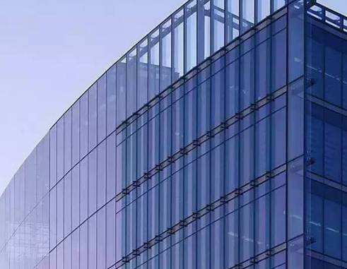 实用型双层幕墙结构的优点-深圳市嘉捷和建材有限公司