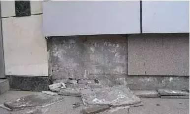 石材干挂和湿贴的性能对比-深圳市嘉捷和建材有限公司