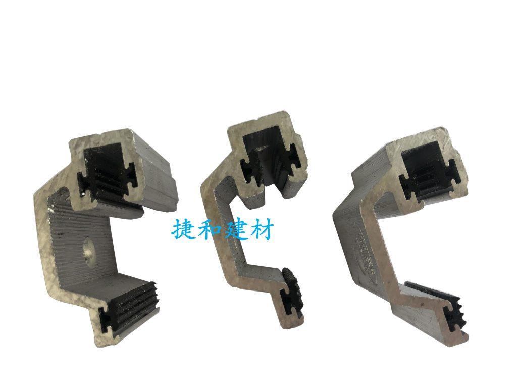 铝合金耳型挂件-永牢牌 幕墙铝挂件