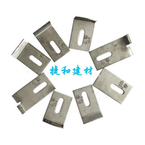 石材幕墙干挂系统中预埋件和角码是怎样起到作用的-深圳市嘉捷和建材有限公司