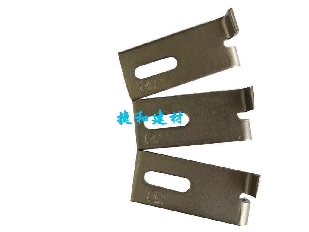 不锈钢大理石挂件生锈处理方法介绍-深圳市嘉捷和建材有限公司